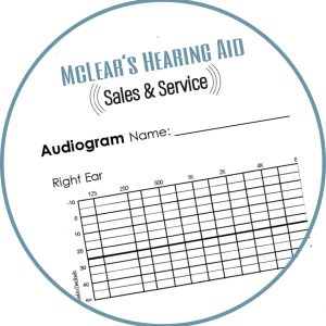 McLears free hearing screening Ogdensburg